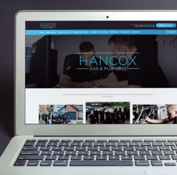Hancox Gas & Plumbing