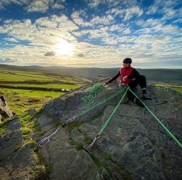 The Peak Climbing School